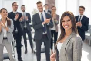 Talent management leads to employee engagement